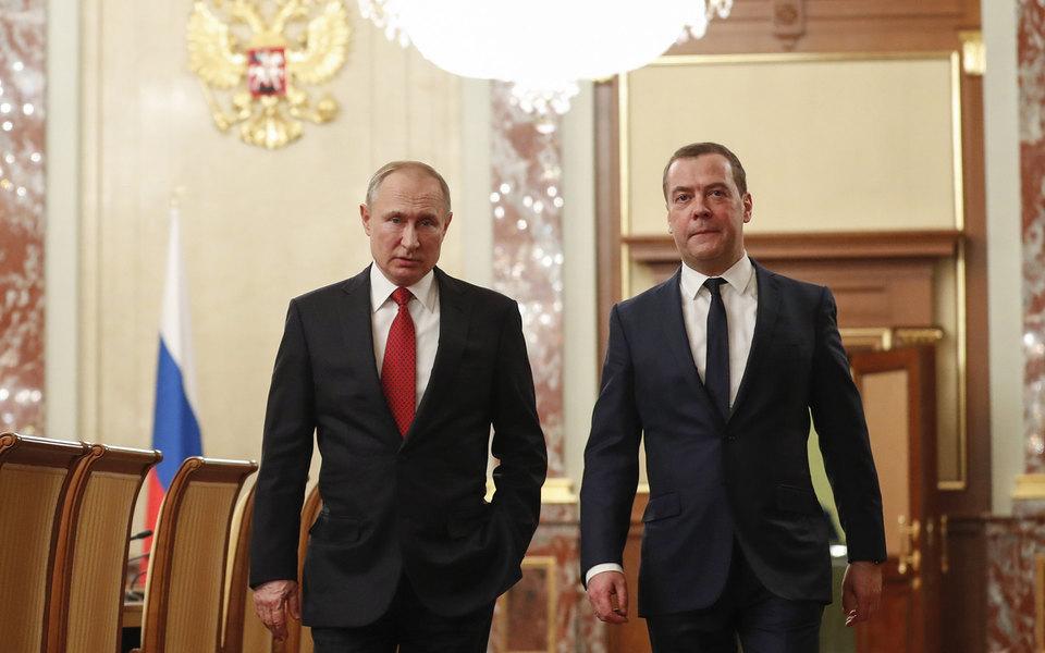 «Путин разыграл шахматную партию»: что говорят эксперты оботставке правительства иизменениях вКонституцию, предложенных президентом