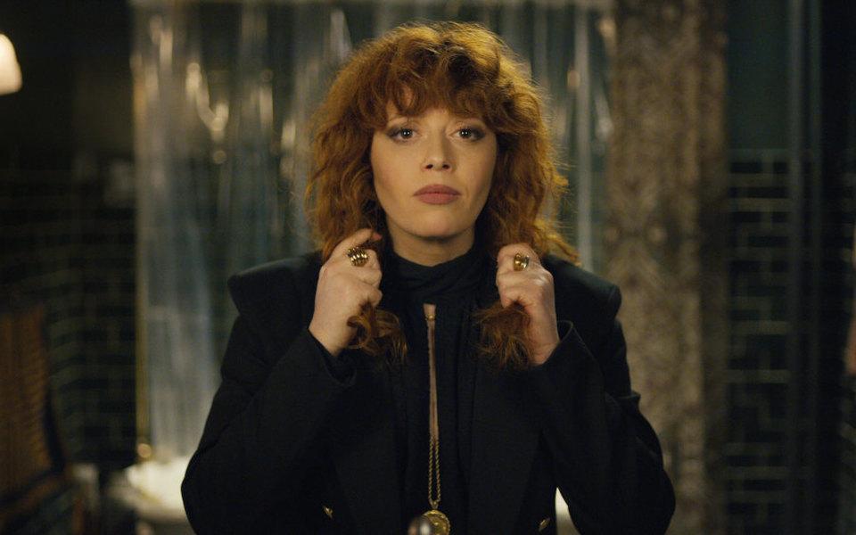 Netflix продлил сериал «Матрешка» навторой сезон
