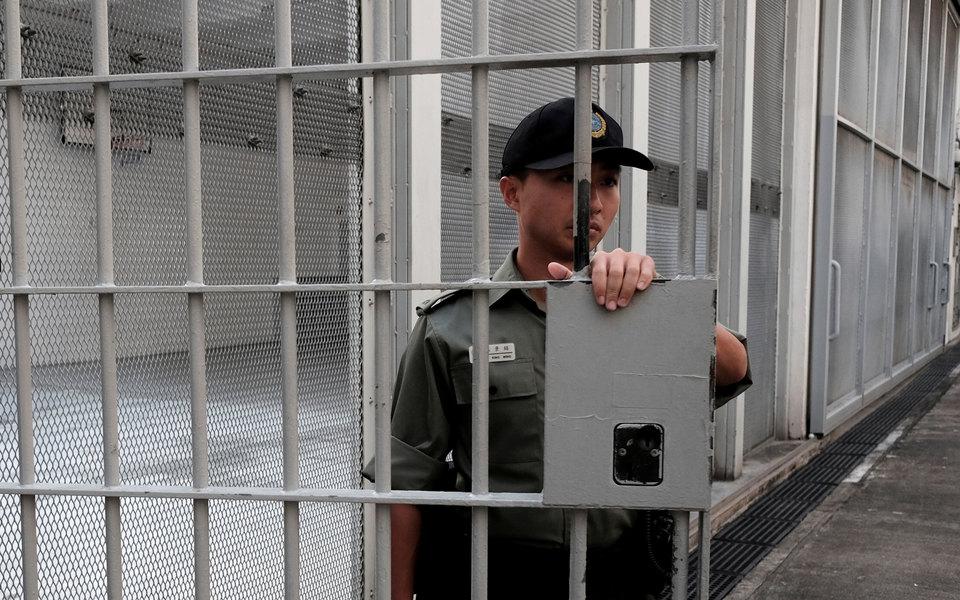 Независимый трибунал сообщил ослучаях насильственного изъятия органов узаключенных вКитае