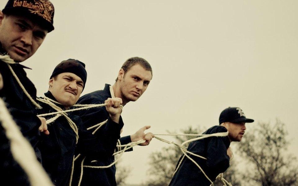 «Каста» выпустила новый альбом после девятилетнего перерыва