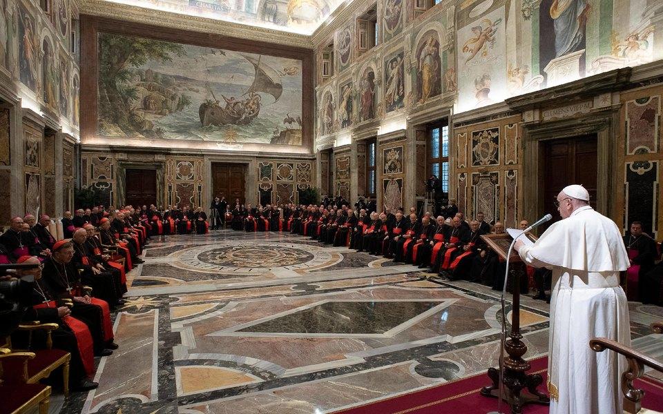 Ватикан разработал этические принципы дляискусственного интеллекта