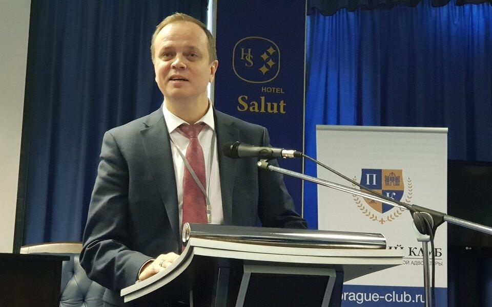 В Москве задержали адвоката по делам Ивана Сафронова и ФБК