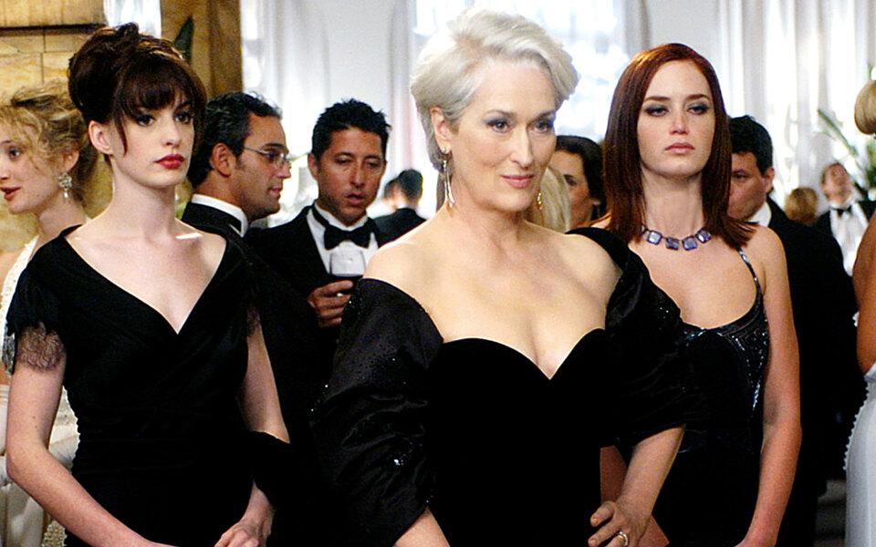 Актеры фильма «Дьявол носит Prada» спустя 15 лет после его выхода воссоединятся на Zoom-встрече
