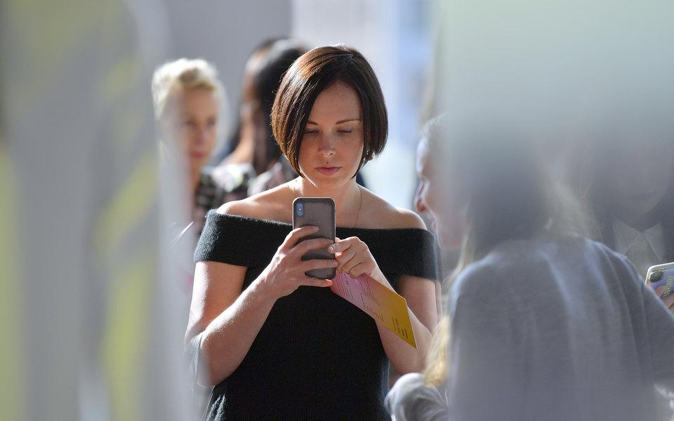 Американцы массово получили СМС, отправленные 10 месяцев назад. Втом числе отумерших людей