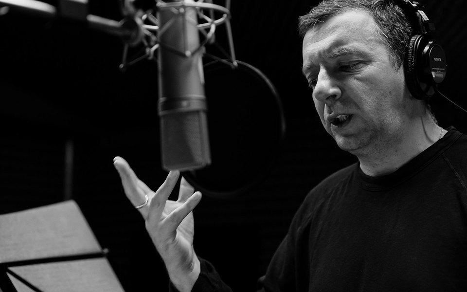 Storytel представит аудиоспектакль Саввы Савельева «Бродский.Суд»