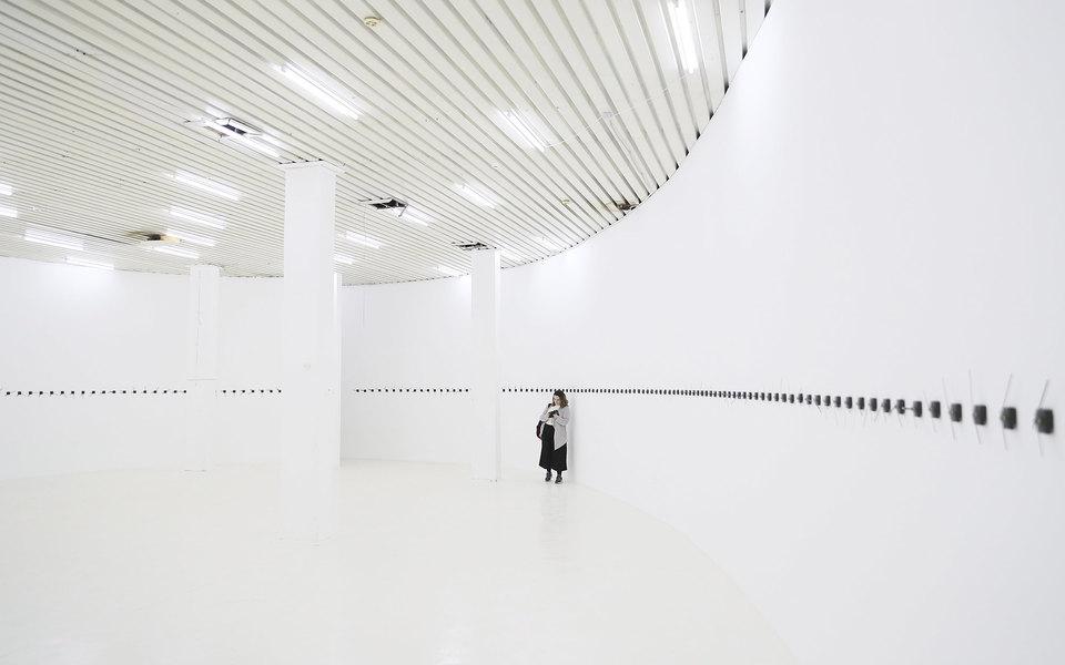 Что смотреть наУральской биеннале современного искусства: выбор Esquire