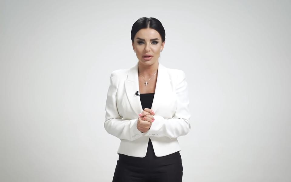 «Мне стыдно за все происходящее вокруг»: бывшая солистка группы «Тату» Юлия Волкова записала предвыборный ролик