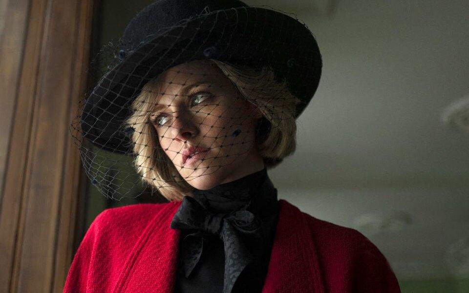Премьера фильма «Спенсер» о принцессе Диане состоится на Венецианском кинофестивале
