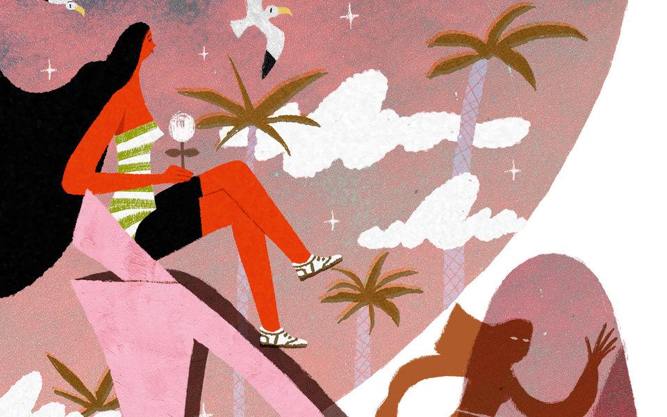 Парадоксальные, смешные, драматичные. Комик ителеведущая Катя Варнава — ороссийских женщинах иих каждодневном выборе