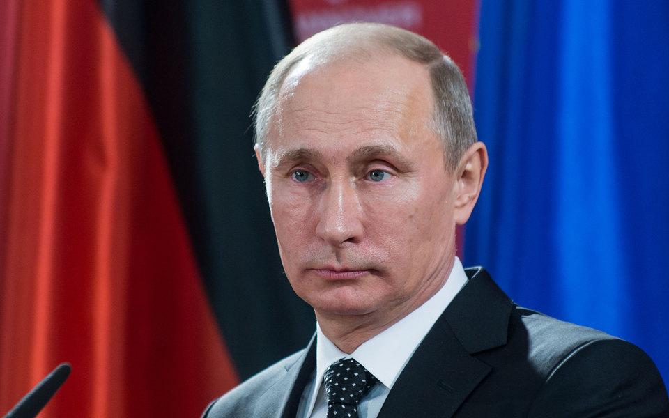 Путин подписал закон о запрете на отождествление ролей СССР и Германии во Второй мировой войне