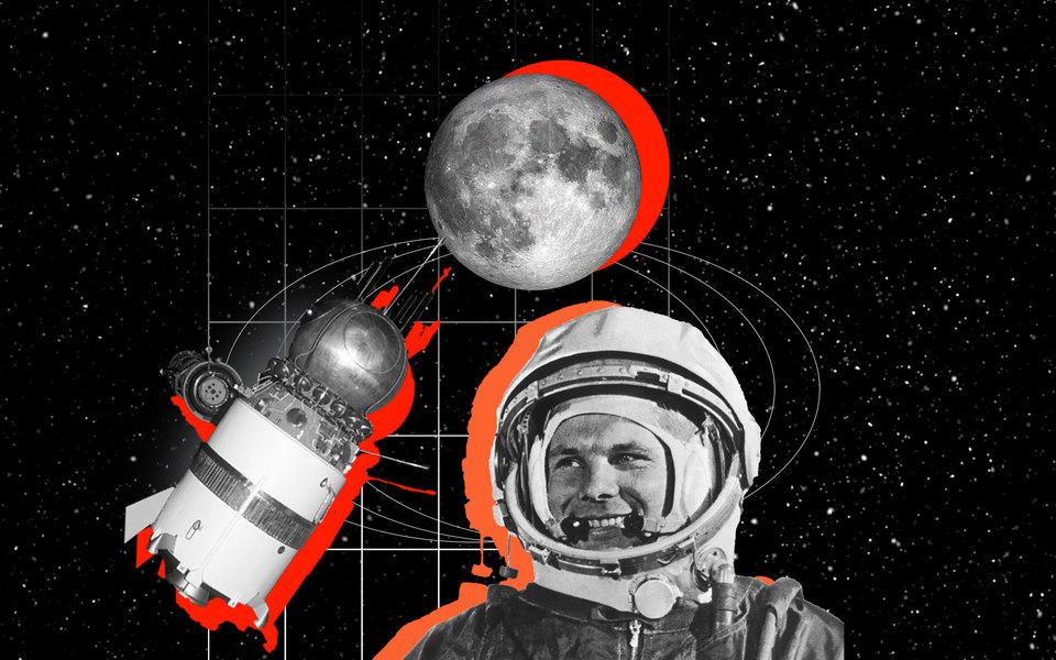 Тест: хорошо ли вы знаете историю жизни Гагарина?