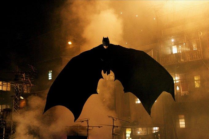 Снова ккино. Какой изактеров, сыгравших Бэтмена, набрал больше всего веса дляэтой роли?