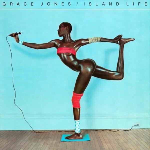 В Великобритании пройдет большая выставка, посвященная Грейс Джонс