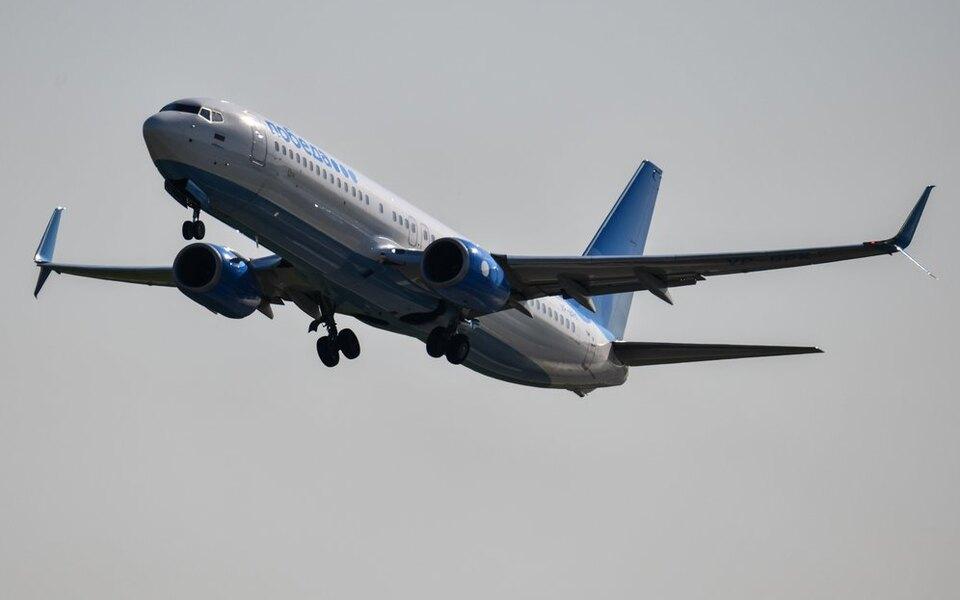 СМИ: Росавиация предлагает с15 июля возобновить полеты в15 стран