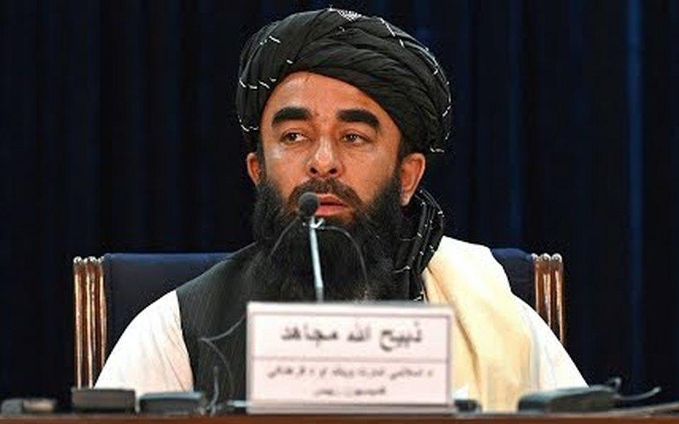 «Талибан» объявил состав правительства Афганистана