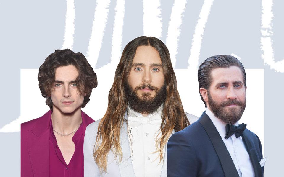 Что делать с отросшими за карантин волосами? (стричь их не обязательно, даже если вы не Курт Кобейн)