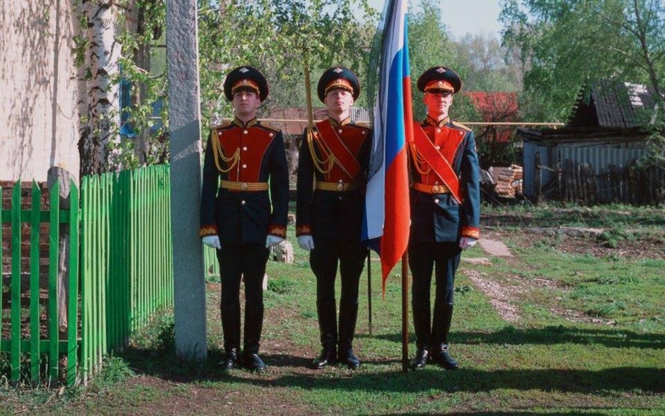 «Русский Рэмбо»: как прощались софицером ГРУ, погибшим вСирии