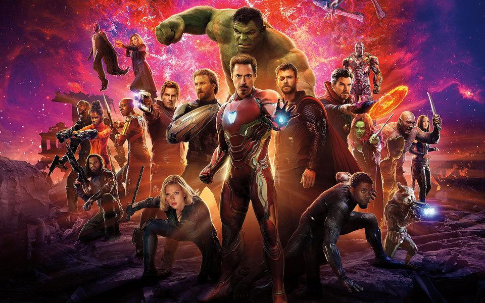 Как «Мстители» изменили кинематограф? 10 конкретных примеров
