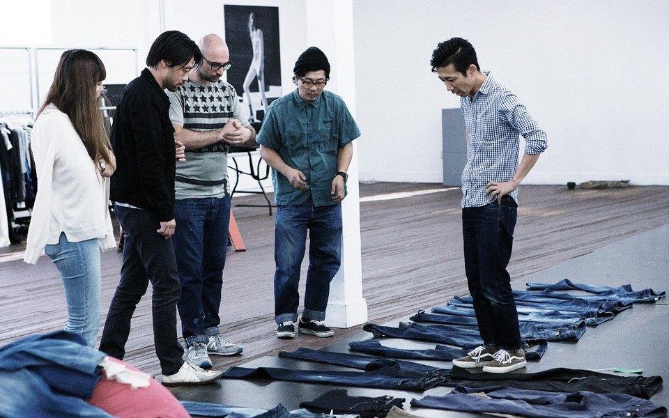 Новые технологии истарые ткани: как производители денима делают его более экологичным