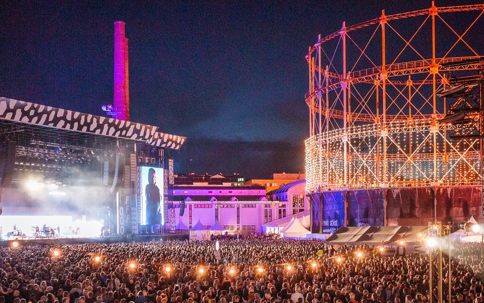 Фрэнк Оушен, Лана Дель Рей иThe xx выступят наFlow Festival