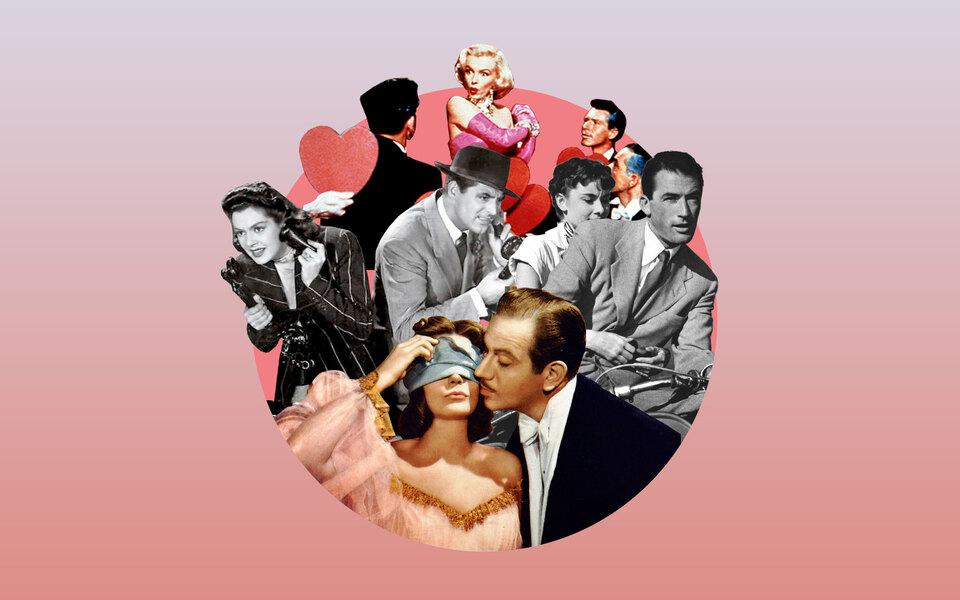10 старых романтических комедий, прошедших испытание временем