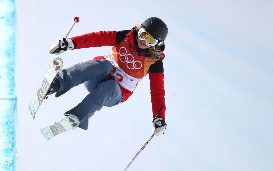 Лыжница сборной Венгрии прокомментировала свое эпатажное выступление наОлимпиаде