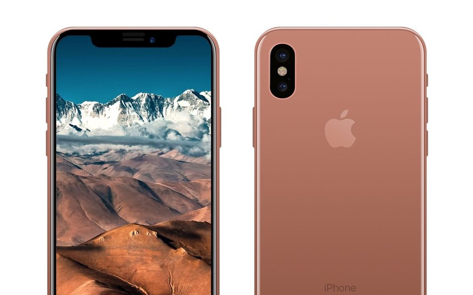 СМИ: Apple покажет новый iPhone 12 сентября