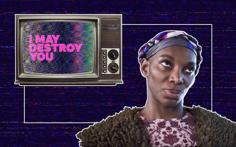 «Я могу уничтожить тебя»: новый сериал HBO, который сравнивают с«Дрянью» и«Эйфорией» (хотя он наних непохож)
