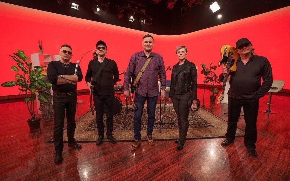 Беларусь отстранили отучастия в«Евровидении». Организаторы неприняли новую песню «Галасы ЗМеста»