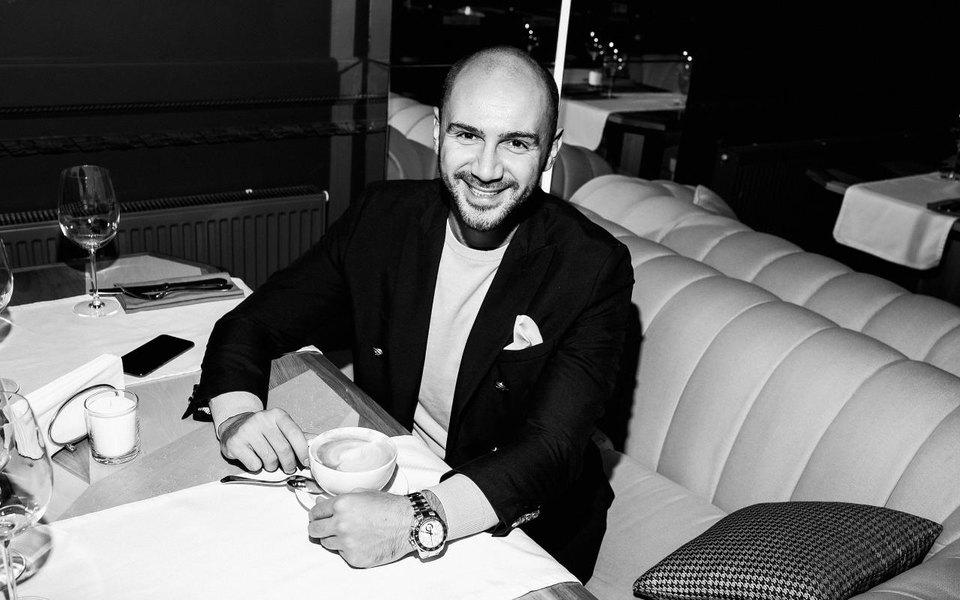 Ресторатор Александр Воробьев: «Люди устали отплохих новостей, они соскучились поатмосфере праздника»