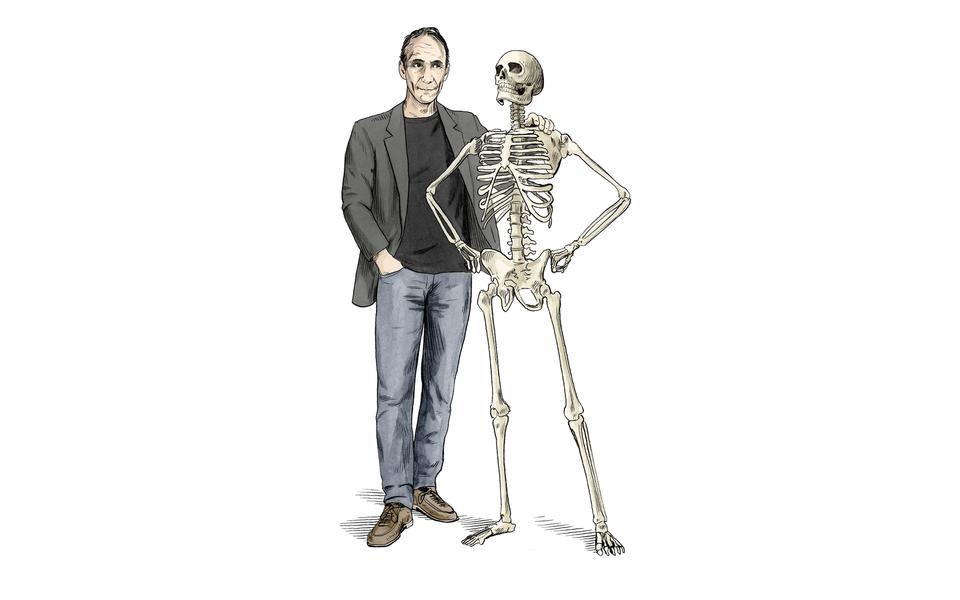 Почему мужчина должен чувствовать свою кость