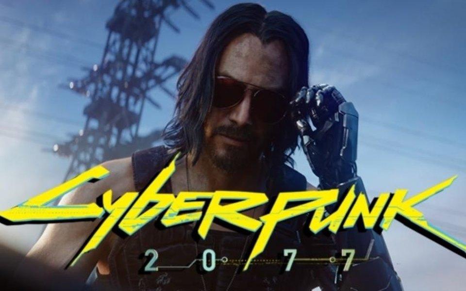 No Future: Microsoft представили Xbox One X встиле игры Cyberpunk 2077 c жутким посланием
