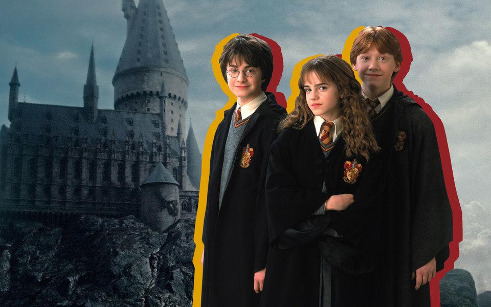 Насколько хорошо вы знаете вселенную «Гарри Поттера»?