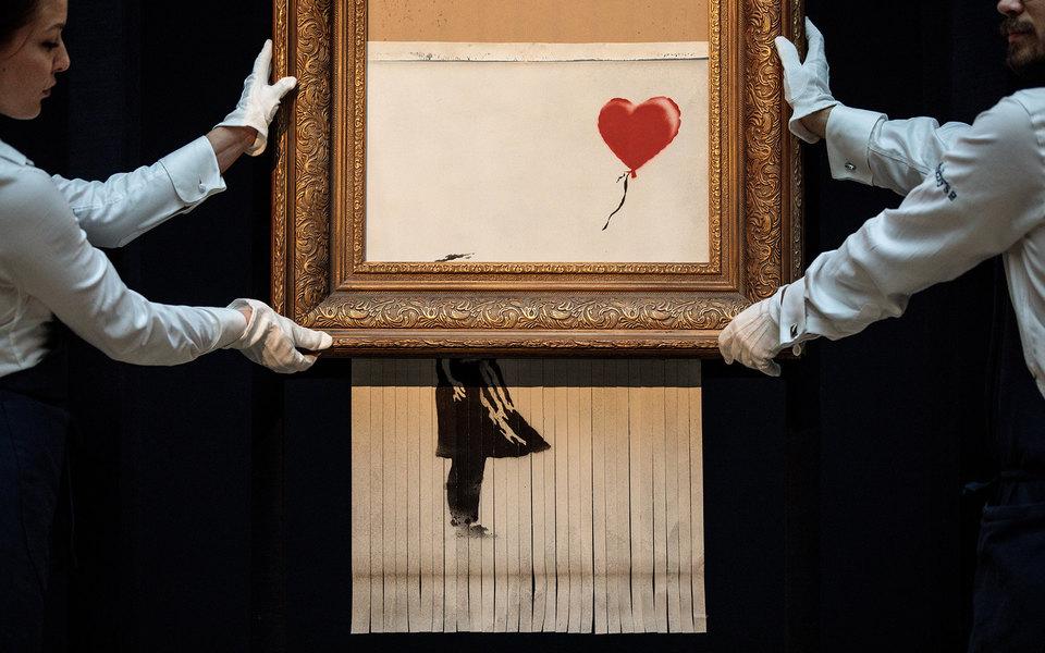 Художник превратился вторговца иперестал этого стесняться. Как соцсети подарили искусство народу