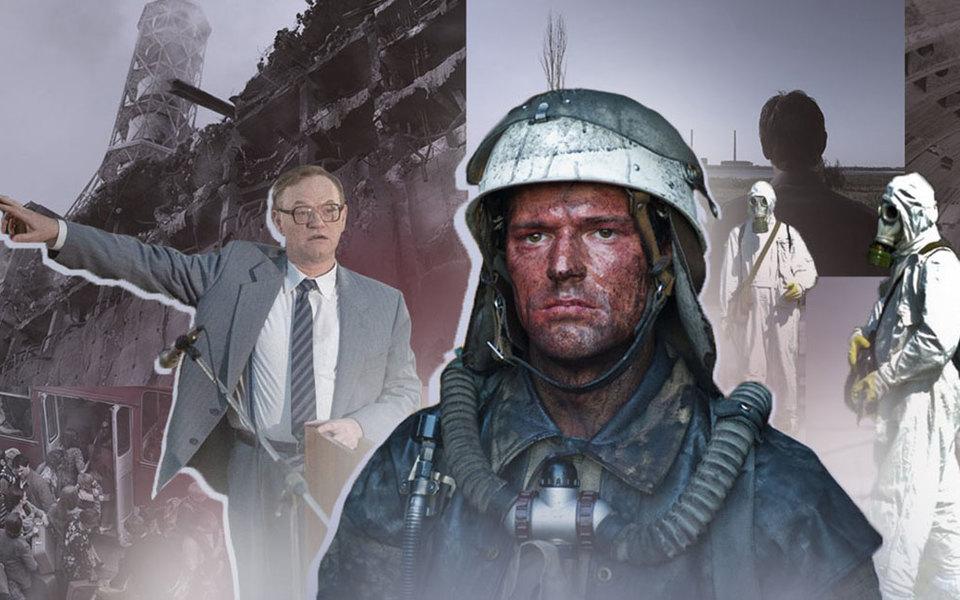 35 лет аварии наЧернобыльской АЭС. Как катастрофа наатомной станции отражена впоп-культуре — кино, сериалах ииграх