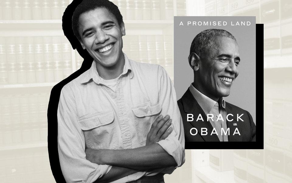 Уроки демократии завысокий прайс: что мы узнали изнашумевших мемуаров Барака Обамы