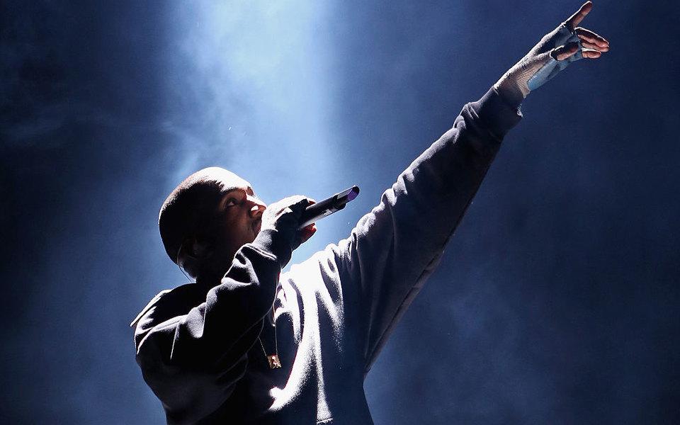 Бог есть Бог: почему Канье Уэст все никак невыпустит новый альбом — ипочему этому нестоит удивляться