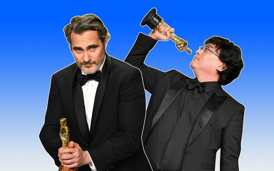 Этот «Оскар» — исторический. Ине только из-за «Паразитов». Разбираем итоги кинопремии