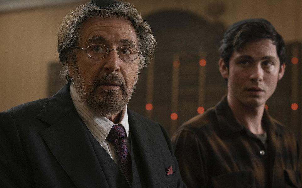 «Охотники» — новый сериал, где Аль Пачино сприятелями убивают нацистов вСША 1970-х. Рассказываем, каким он получился