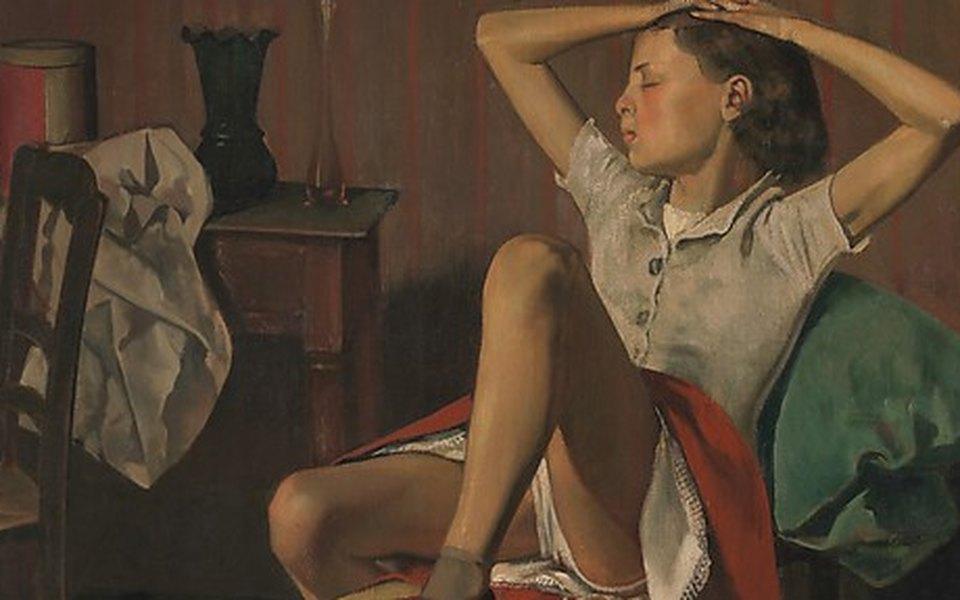 Музей Метрополитен отказался убрать картину снесовершеннолетней девочкой