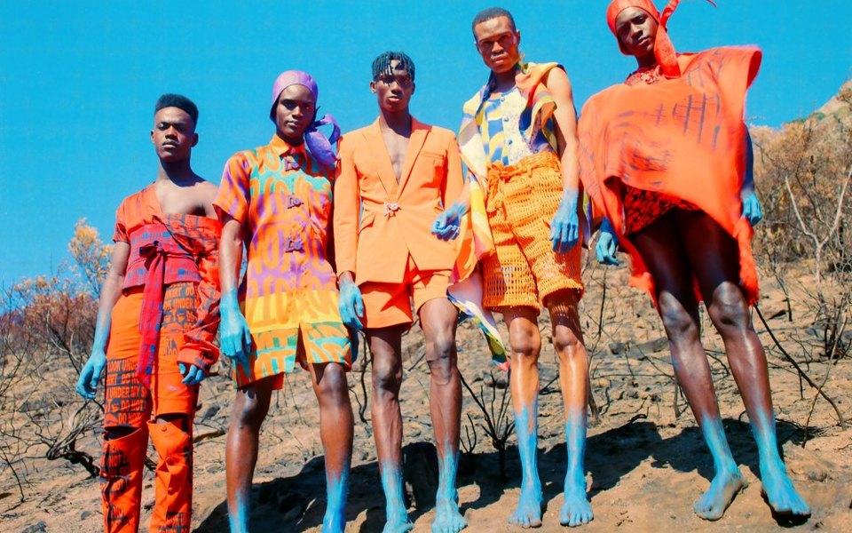 Новая точка намодной карте: что изсебя представляет мода вНигерии ипочему она стала интересна миру