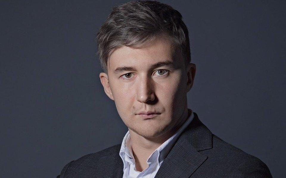 Сергей Карякин: «Я азартный человек, поэтому неиграю впокер»