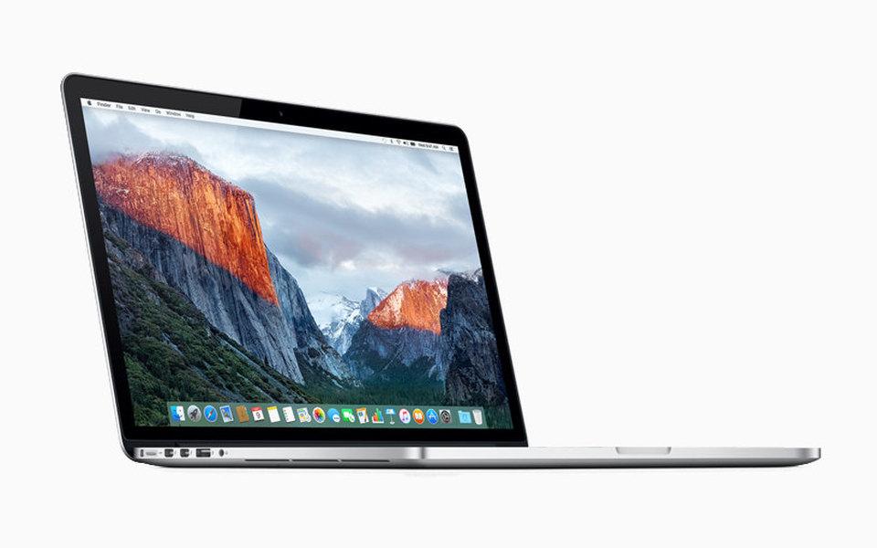 Apple отзывает часть 15-дюймовых MacBook Pro из-за угрозы возгорания батарей