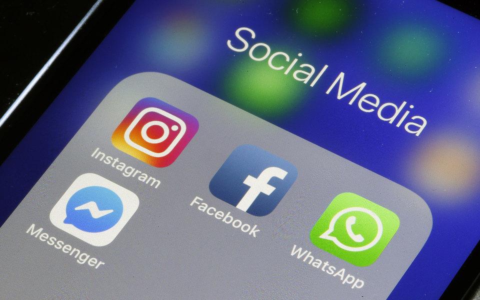Пользователи Instagram смогут жаловаться напосты сфейковой информацией