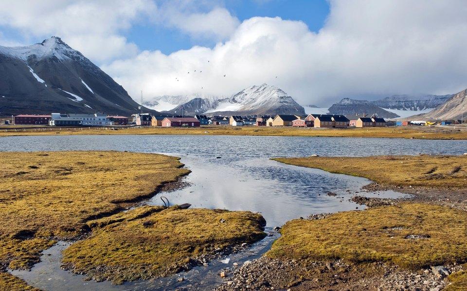 В Арктике бесплатно раздадут землю. Это программа потипу «Дальневосточного гектара»