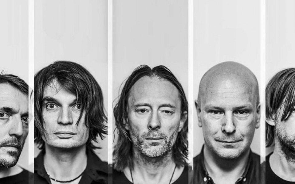 Radiohead выпустили клип наранее неизданный трек