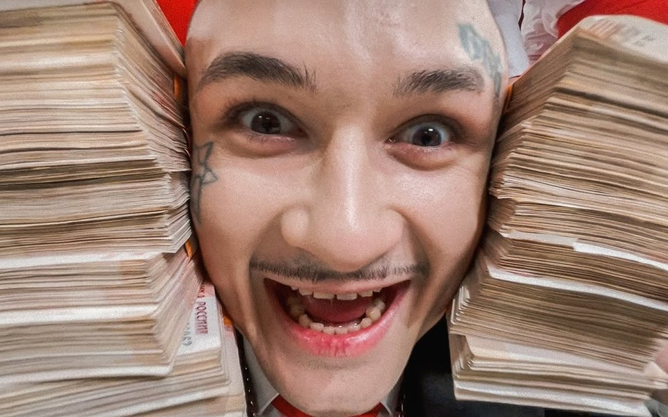 ФАС завела дело из-за клипа Моргенштерна для Альфа-Банка
