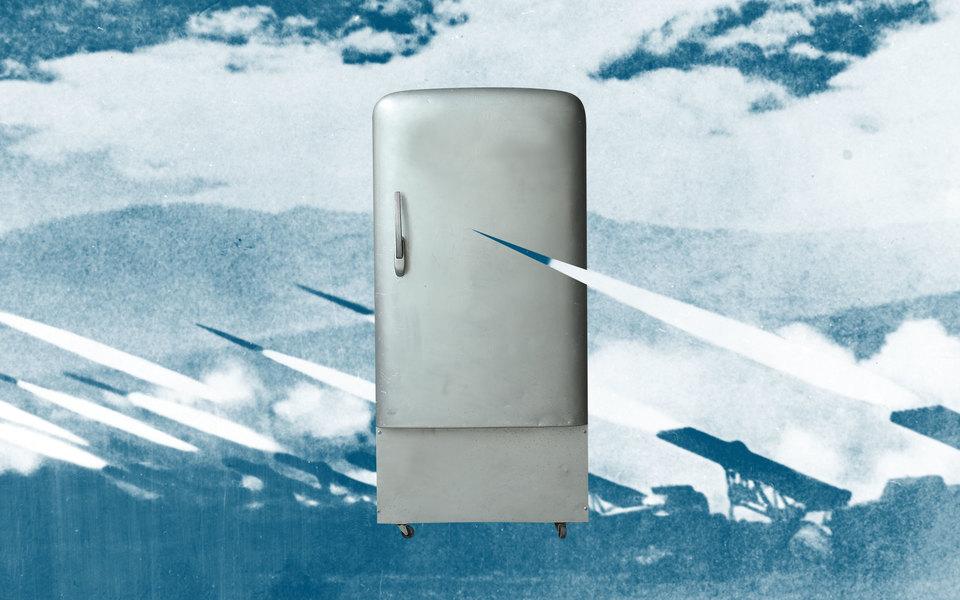 Тест: название российского оружия или марка холодильника?