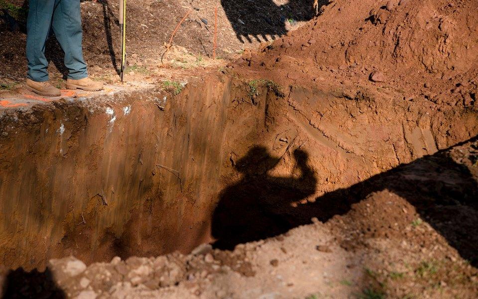 Во Владивостоке анонсировали, а потом отменили конкурс по скоростному копанию могил. Теперь мероприятие пройдет в Омске