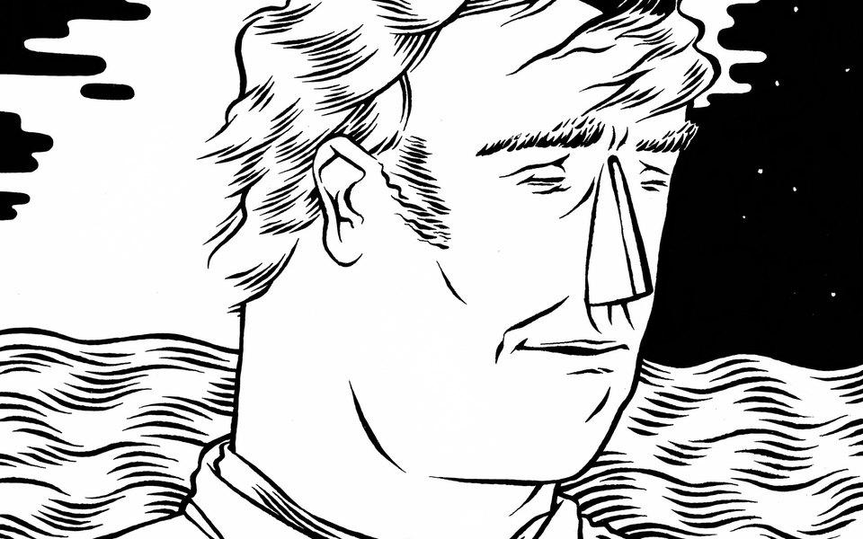 Пэдди Рой Бейтс — кого мы потеряли в2012 году